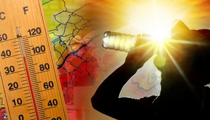 Κρήτη: Παραμένει ψηλά η θερμοκρασία - Πού