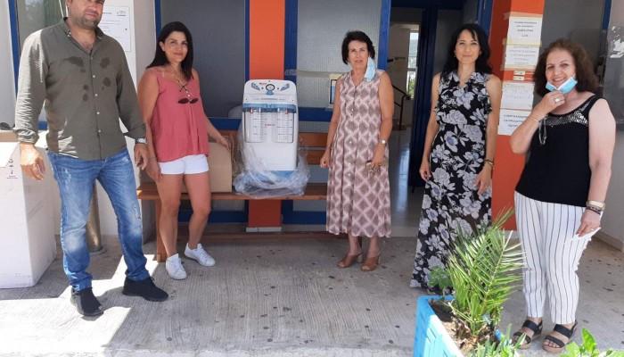 Δήμος Κισσάμου: Δράσεις ενίσχυσης φορέων και δομών υγείας