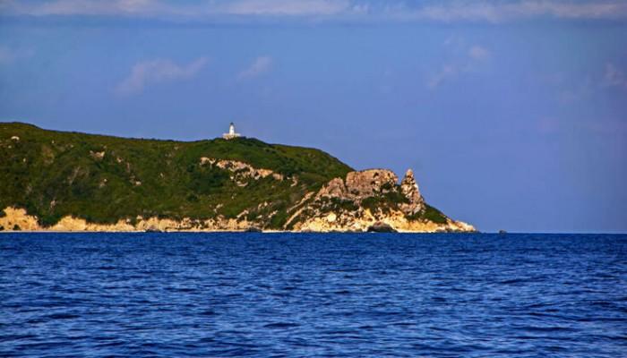Το ελληνικό νησάκι που οι Άγγλοι έστελναν τους άρρωστους στρατιώτες για να αναρρώσουν
