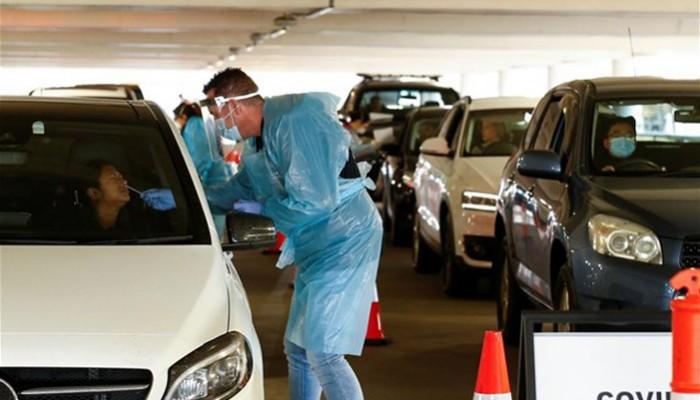 Κορωνοϊός: 58 νέα κρούσματα στη χώρα - Τα 28 στις πύλες εισόδου