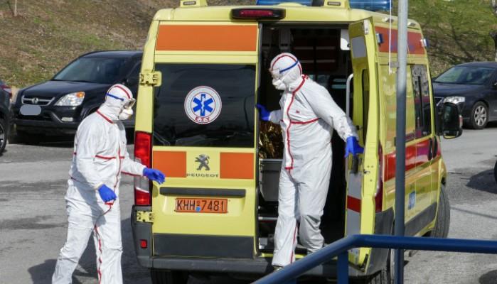 Κορονοϊός: Μία ακόμα νεκρή στο Παπανικολάου -Στους 222 συνολικά στη χώρα