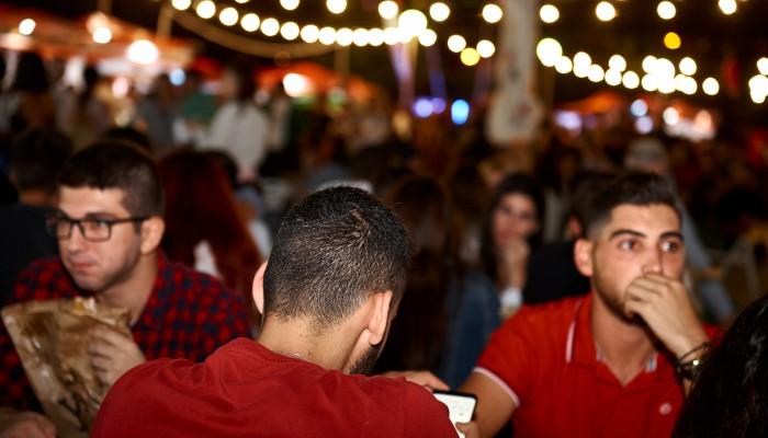 Το Street Food Festival ξεκινάει το ταξίδι του από τα Χανιά