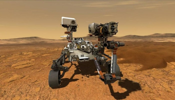 NASA: Επτά πράγματα που πρέπει να γνωρίζουμε για την αποστολή Mars 2020 Perseverance