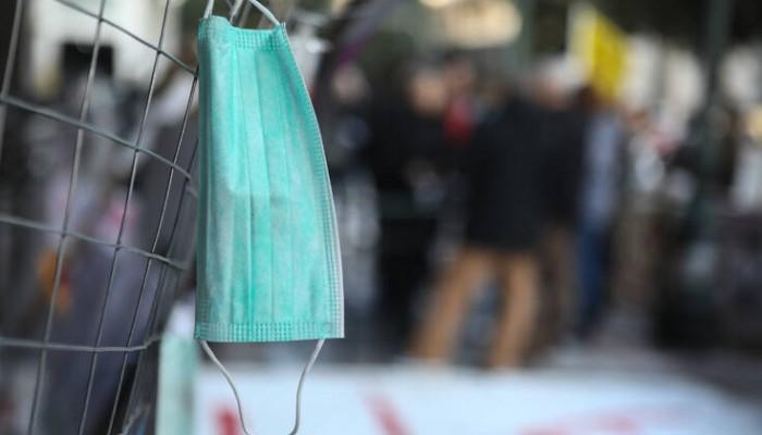 Κορωνοϊός: Πώς να έχεις την μάσκα στην τσάντα ή στο αμάξι για να μείνει καθαρή
