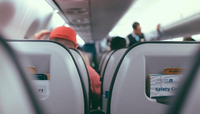 Μια πτήση με προορισμό το… πουθενά στο αεροδρόμιο της Ταϊπέι