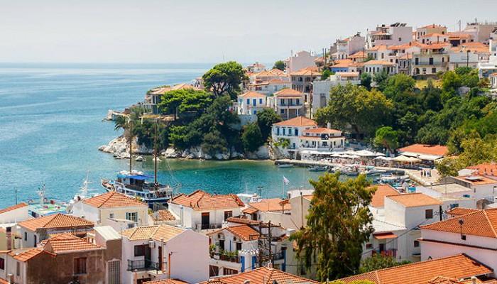 Δύο από τα μυστικά «διαμαντάκια» της Ευρώπης βρίσκονται στην Ελλάδα
