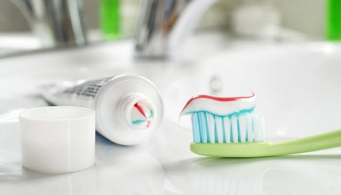 Τρεις εκπληκτικές χρήσεις της οδοντόκρεμας