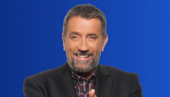 O Σπύρος Παπαδόπουλος απαντά αν πιστεύει στον Θεό