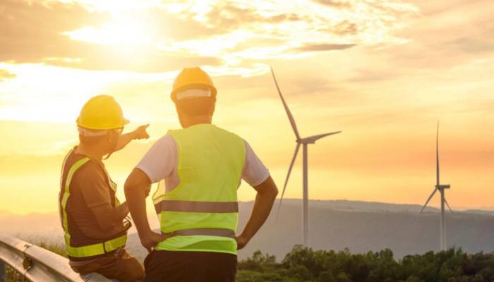 Πώς η αιολική ενέργεια συμβάλλει στη δημιουργία θέσεων εργασίας