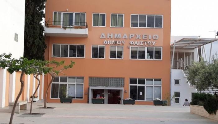 Κρήτη: Αντιδήμαρχος Δήμου που βρέθηκε θετικός στον κορωνοϊό: