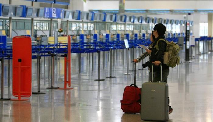 Notam για Αλβανία και Βόρεια Μακεδονία: Πτήσεις μόνο στο «Ελευθέριος Βενιζέλος»