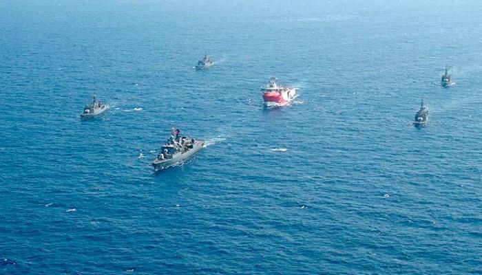 Γερμανικός Τύπος: Ελλάδα και Τουρκία ετοιμάζονται για αναμέτρηση – Να μεσολαβήσει το ΝΑΤΟ