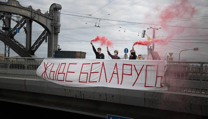 Λευκορωσία: Δύο νεκροί και 6.700 συλληφθέντες στις διαδηλώσεις