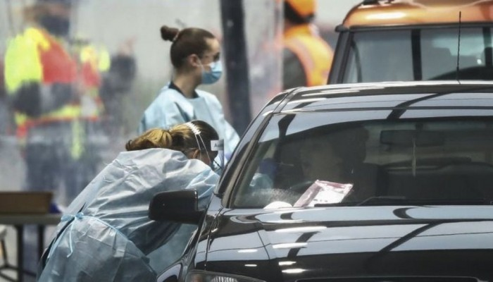 Αυστραλία - Κορωνοϊός: Η πολιτεία της Βικτόριας κλείνει μεγάλα τμήματα της οικονομίας της