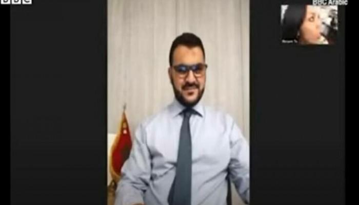 Σοκαριστικό βίντεο: Δημοσιογράφος «πετάγεται» από την έκρηξη στη Βηρυτό σε live μετάδοση