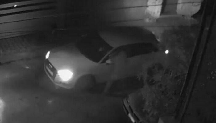 Στέφανος Χίος: Νέο βίντεο-ντοκουμέντο από την επίθεση – O δράστης είχε και συνεργό