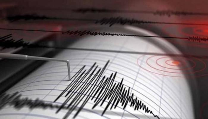 Συνεχίζoνται οι σεισμικές δονήσεις στον νομό Ηρακλείου