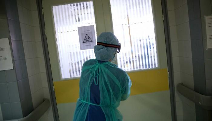 Κορωνοϊός- πρόβλεψη! Μάσκα παντού, τηλεργασία, lockdown αλλιώς 700 κρούσματα την ημέρα!