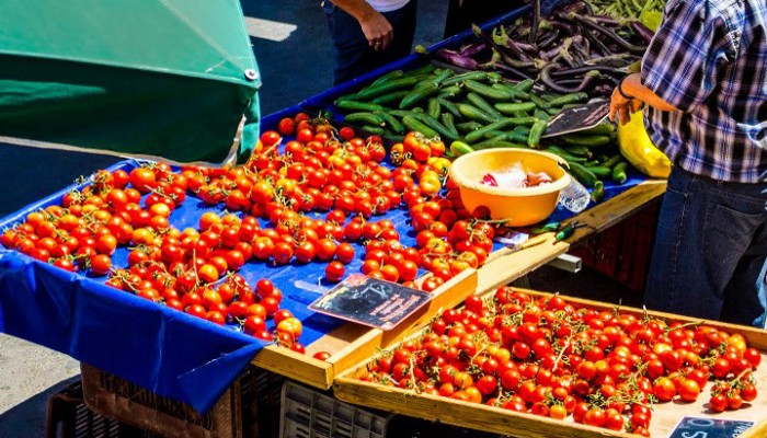Επιστρέφει 100% η λειτουργία των λαϊκών αγορών στον Δήμο Φαιστού