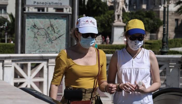 Νέο ΦΕΚ: Πού είναι υποχρεωτική η χρήση μάσκας και πού εξαιρείται έως 31 Αυγούστου