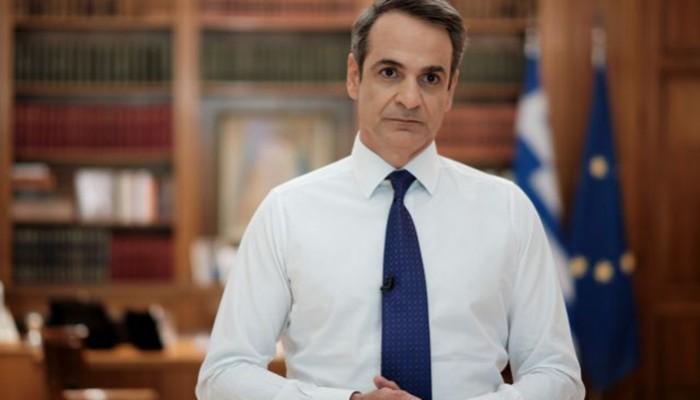 -LIVE- Το διάγγελμα του Πρωθυπουργού για μέτρα κατά της πανδημίας - Σε δύο ζώνες η Ελλάδα