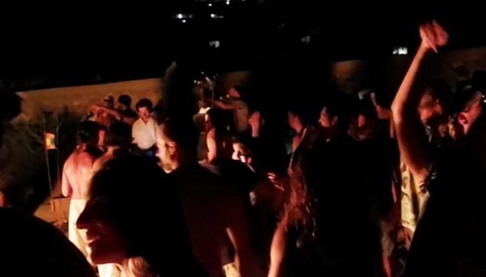 Χανιά: Το πάρτι γενεθλίων έληξε με πρόστιμα και σύλληψη!