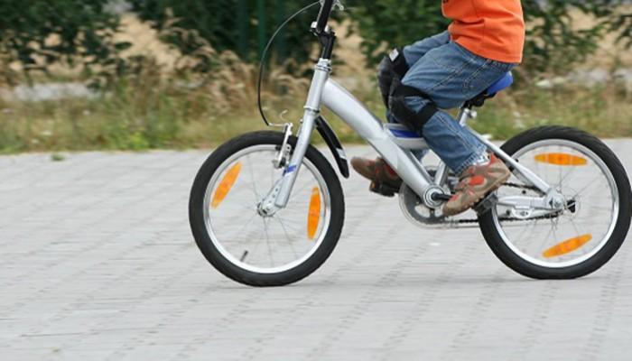 Τραυματίστηκε παιδάκι στην Κρήτη όταν έπεσε από το ποδήλατό του