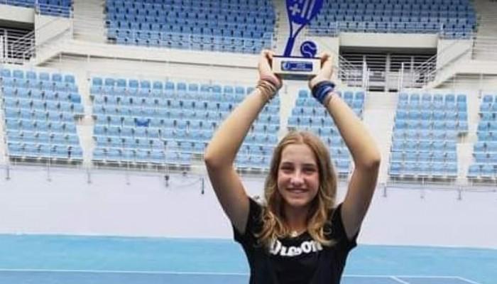 Πρωταθλήτρια Ελλάδας η Πρωιμάκη του ΟΑ Σούδας