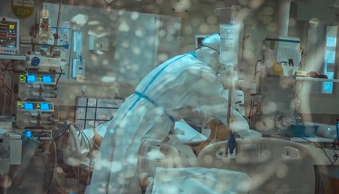 Κορωνοϊός: Έζησαν μαζί 62 χρόνια και πέθαναν την ίδια μέρα, 48 ώρες μετά το παιδί τους