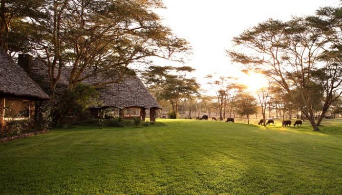 Στο εσωτερικό του καλύτερου resort στον κόσμο (φωτο)