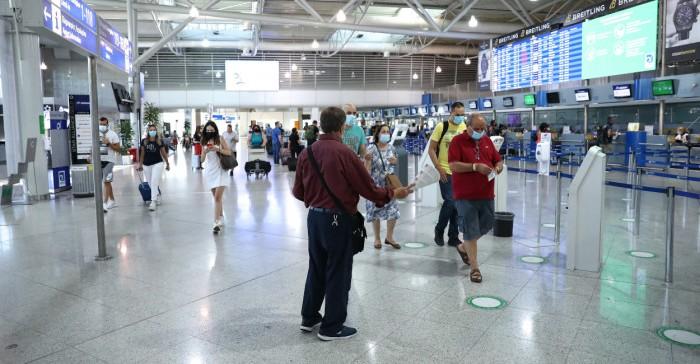 Ταξιδιωτική οδηγία Στέιτ Ντιπάρτμεντ: Μην ταξιδεύετε στην Ελλάδα