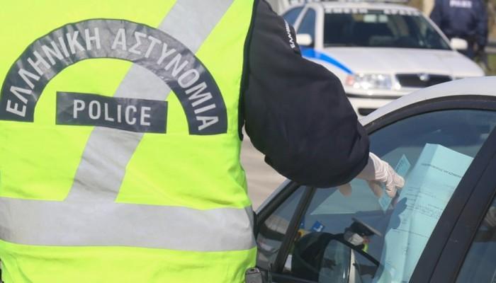 Κυκλοφοριακές ρυθμίσεις στην Μεσσαρά λόγω του Ράλλυ Κρήτης