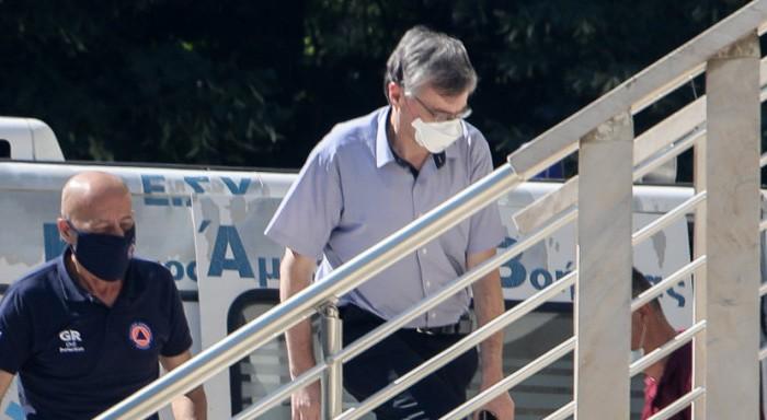 Τσιόδρας: 36 τα κρούσματα κορωνοϊού στον οίκο ευγηρίας στη Θεσσαλονίκη