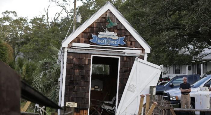 ΗΠΑ: Σεισμός 5,1 Ρίχτερ στη Βόρεια Καρολίνα -Ο ισχυρότερος από το 1916