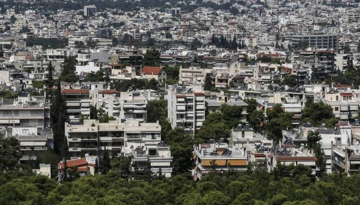 Τη δημιουργία μητρώου ακίνητης περιουσίας δρομολογεί η κυβέρνηση