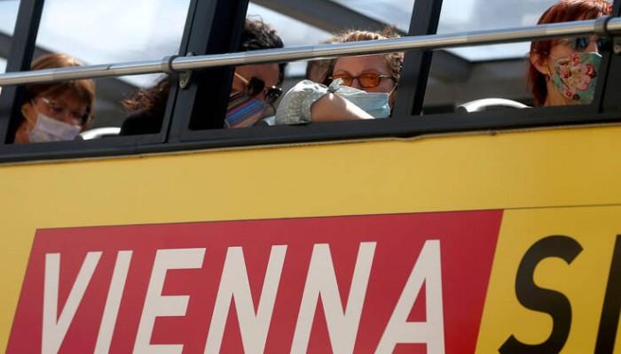 Η Γερμανία θα κηρύξει τη Βιέννη επικίνδυνη περιοχή λόγω κορωνοϊού