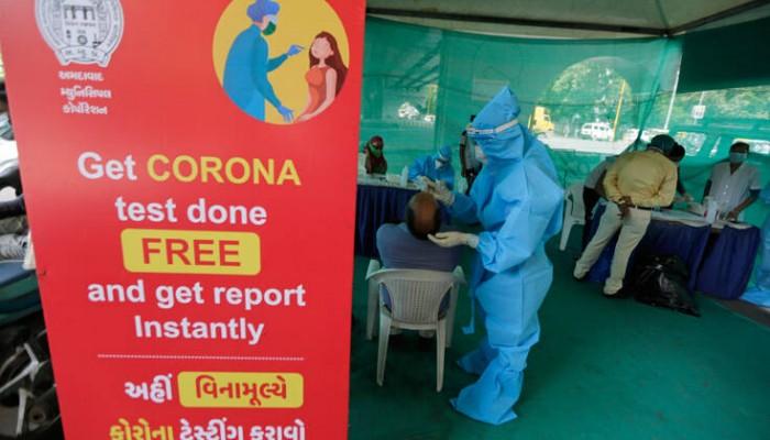 Πάνω από 1.100 νέοι θάνατοι από κορονοϊό στην Ινδία – 86.508 νέα κρούσματα