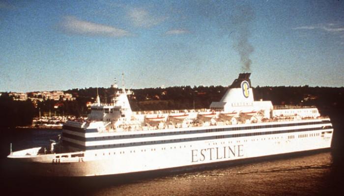Νέο εύρημα ανατρέπει τα δεδομένα για το τραγικό ναυάγιο του «Estonia» με τους 852 νεκρούς