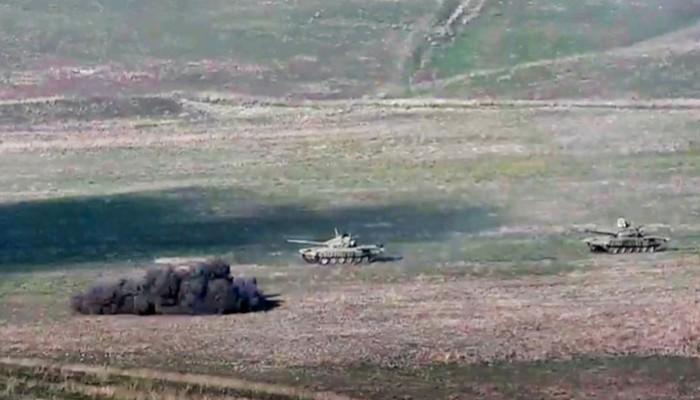 Αρμενία-Αζερμπαϊτζάν: Στα πρόθυρα του πολέμου οι 2 χώρες -Νεκροί, τραυματίες, επιστράτευση