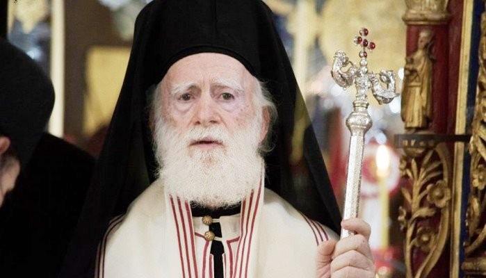 Το τελευταίο ιατρικό ανακοινωθέν για την υγεία του Αρχιεπισκόπου Κρήτης