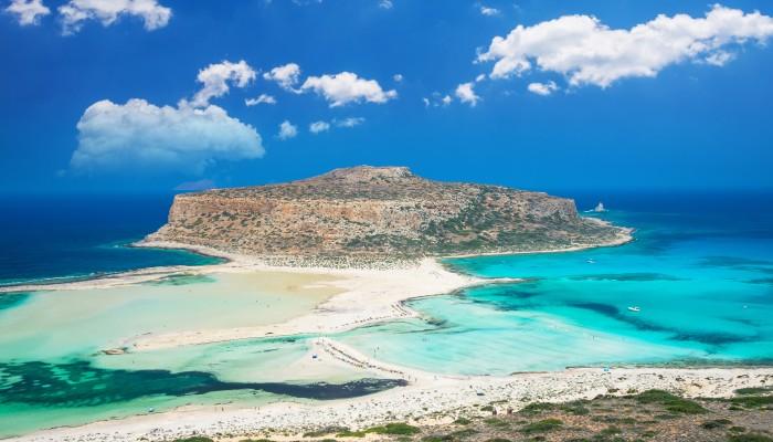 Η Κρήτη στη λίστα με τα 12 ασφαλέστερα νησιά της Ευρώπης για διακοπές