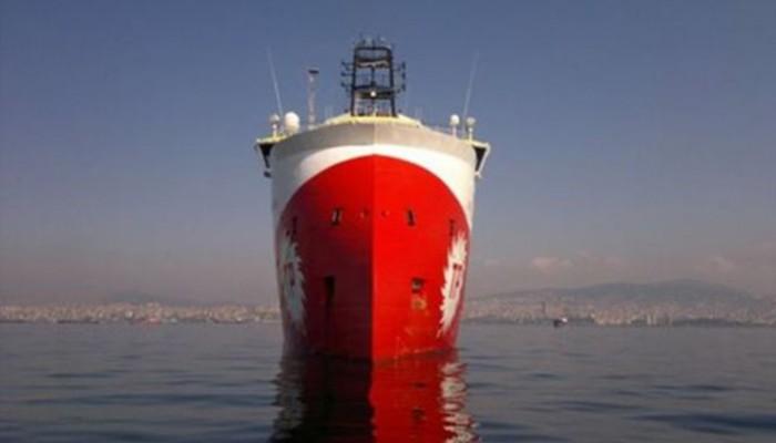 Νέα τουρκική NAVTEX: Δεσμεύει θαλάσσιο χώρο της Ανατολικής Μεσογείου