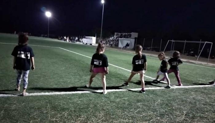 Δήμο Σφακίων: Αναβολή των αθλητικών αγώνων