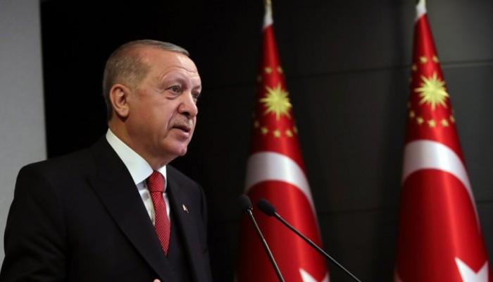 Ερντογάν: Δεν έχω πρόβλημα να συναντηθώ με τον Μητσοτάκη – Το Ορούτς Ρέις θα επιστρέψει