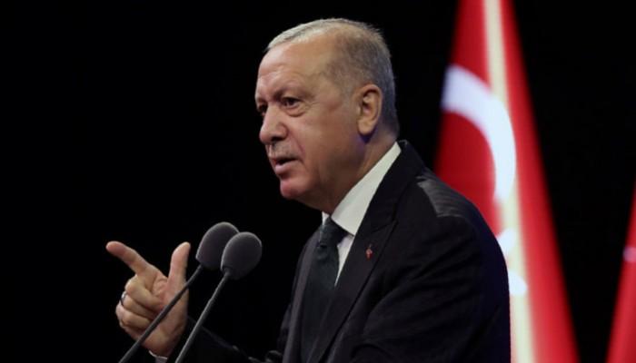 Η λίστα αξιώσεων του Ερντογάν στην ΕΕ - Θέλει διαμοιρασμό πόρων χωρίς λύση του Κυπριακού