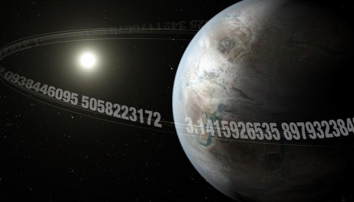 Βρέθηκε εξωπλανήτης σαν τη Γη