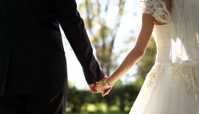 Χανιά - κορωνοϊός: Μειώθηκαν οι γάμοι, μειώθηκαν όμως και τα διαζύγια
