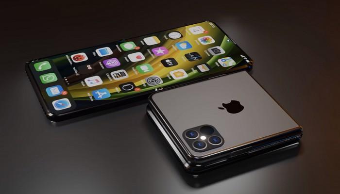 Έρχεται iPhone Fold;