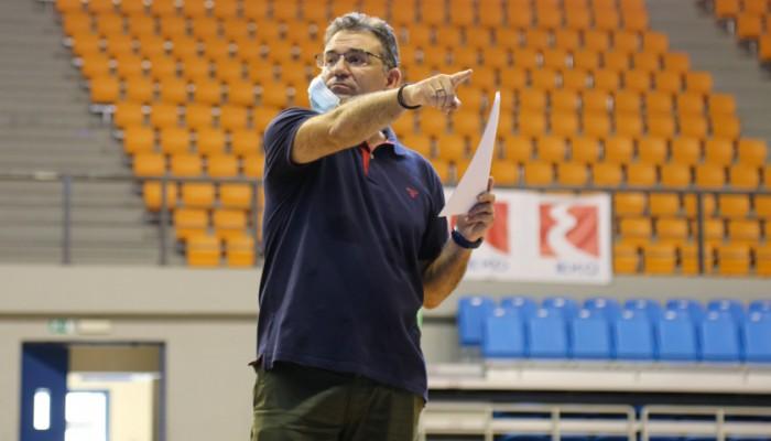 Στον τελικό του Κυπέλλου ο πρόεδρος της ΕΠΣ Χανίων