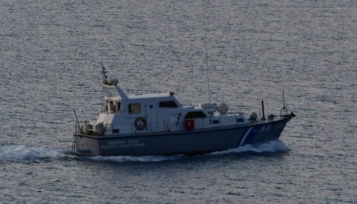 Αρνητικά τα τεστ από τους 19 μετανάστες του ναυαγίου στη Σητεία